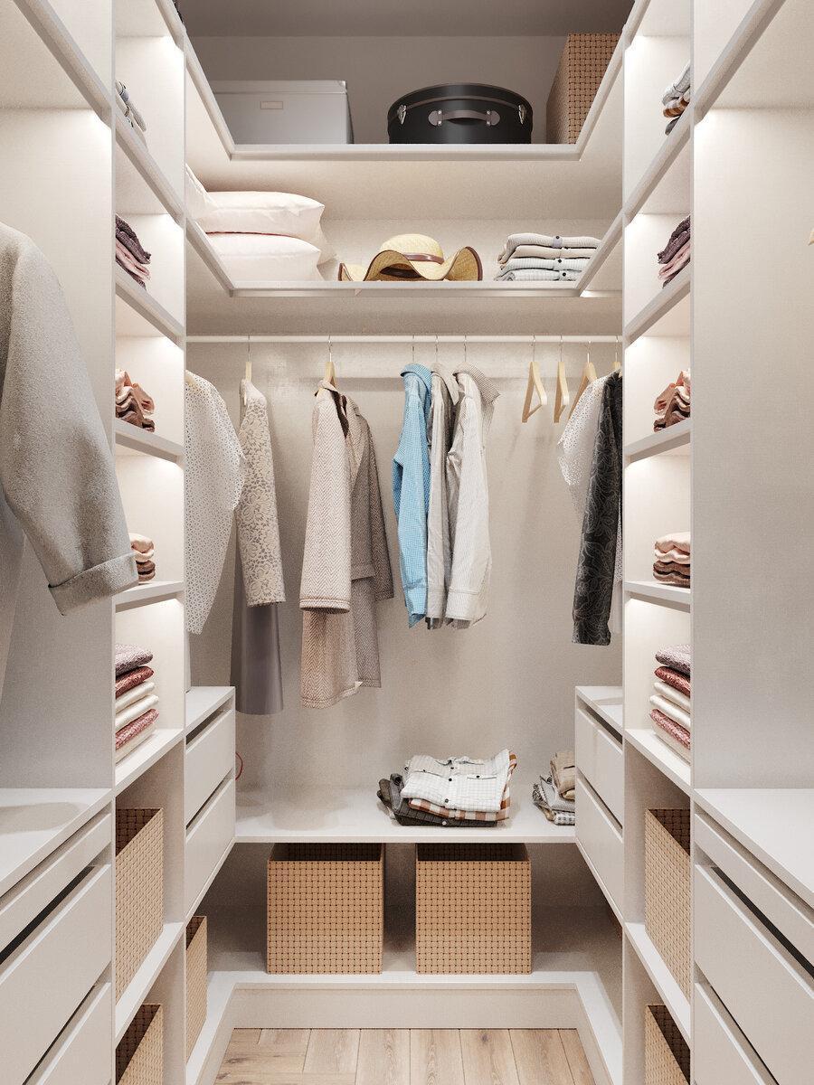 Тут в каждой комнате что-то удивляет: дизайн-проект квартиры в ЖК HILL8
