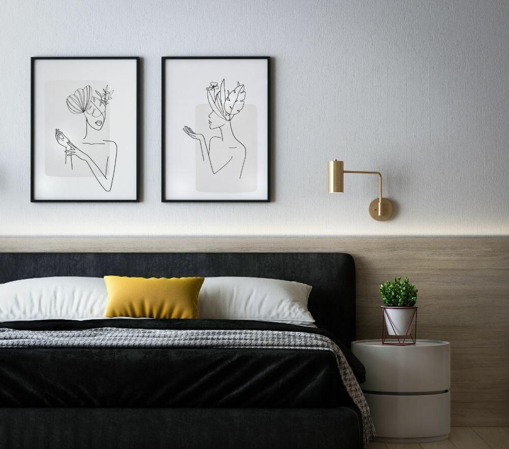 Как облагородить гостинную, если нет денег. 5 советов от дизайнеров, которыми пользуюсь я сама