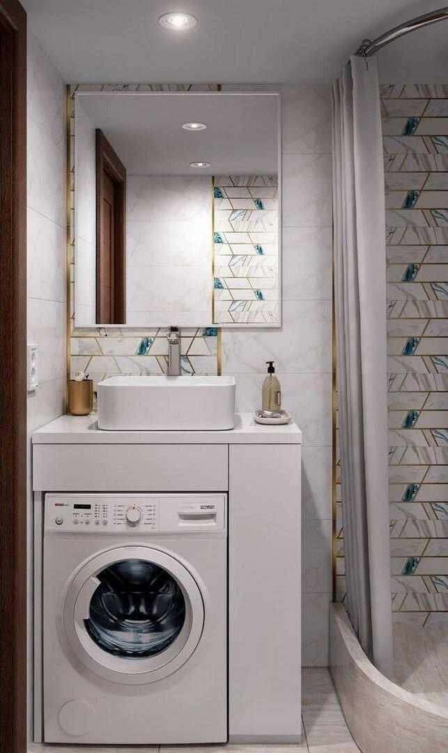 7 умных решений для интерьера, которые мы подсмотрели в квартирах до 30 кв. м