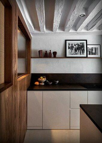 Почему минималистичная кухня так востребована в последнее время? Или 6 секретов создания уютного и лаконичного пространства