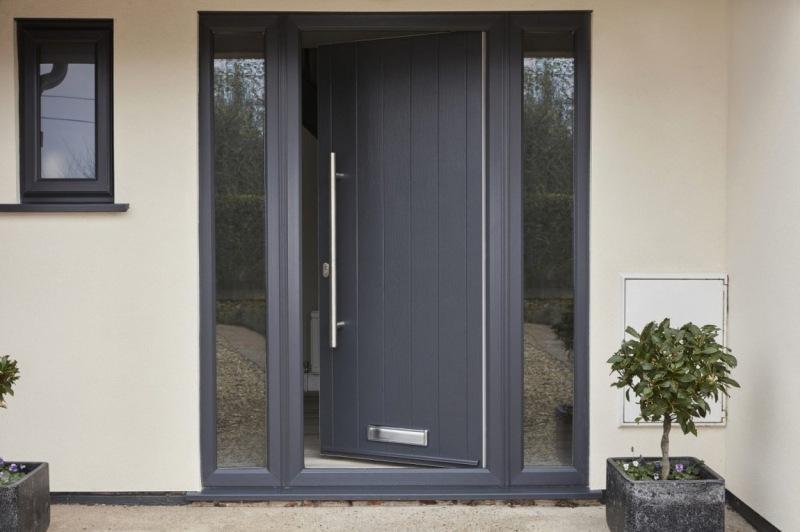1, 2, 3, 4, 5 классы защиты металлических входных дверей: советы профессионала