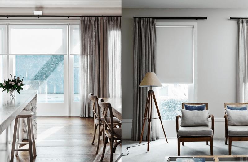 Давайте выясним: как выбрать шторы для интерьера