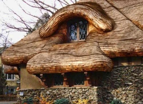 Деревянная крыша. Из каких элементов состоит конструкция крыши деревянного дома