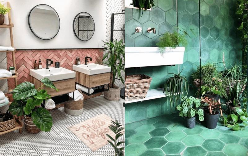 Дизайн ванной 2021: понимание новых тенденций