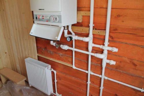 Электрокотел для отопления квартиры. Электрокотлы и водяное отопление