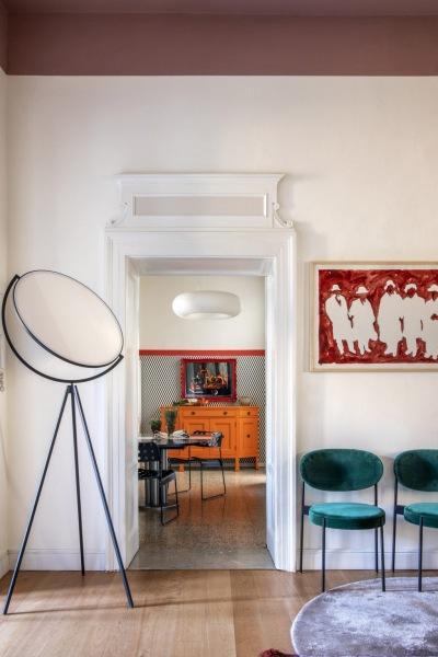 Внутренняя обложка: впечатляющий Палаццо Спалингер в Брешии