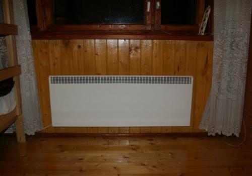 Как недорого отапливать дом без газа
