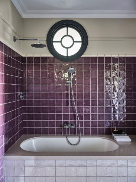 Цветочная квартира, 62 м²