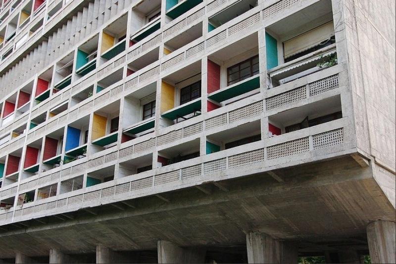 Ничего лишнего: функционализм в архитектуре и дизайне интерьеров
