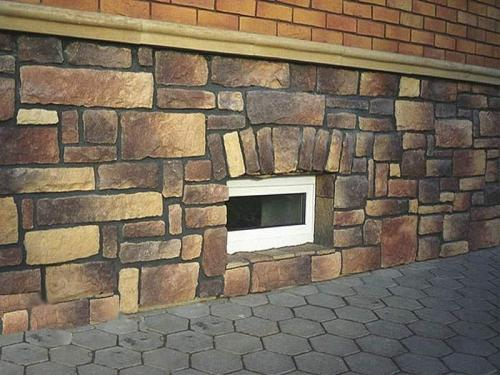 Как справиться с натуральным камнем в домашних условиях. Натуральный натуральный подкладочный материал
