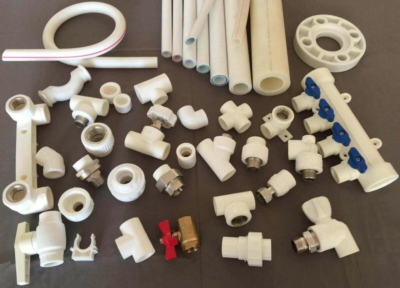 Полипропилен или металлопластик, плюсы и минусы