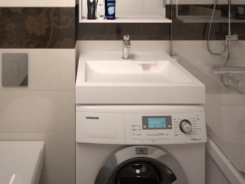 Раковина для ванной комнаты: как выбрать?