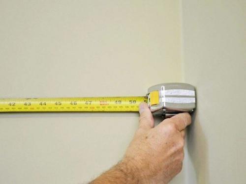 Сколько м2 в 1 рулоне обоев. Сколько метров в рулоне обоев?