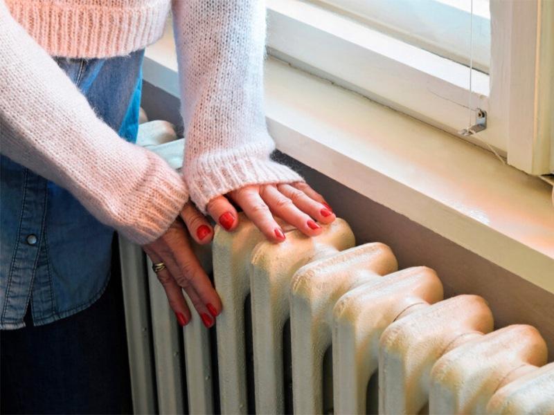 Утепление квартиры перед зимними холодами