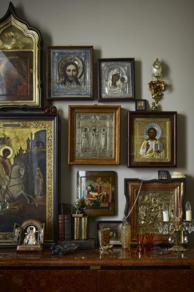 Атмосферный дом предпринимательницы Екатерины Акхузиной