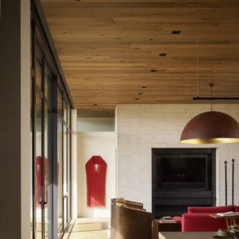 Brook Guesthouse в Вайоминге