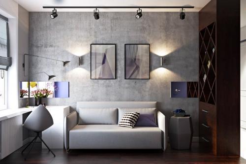 Хрущевка - трехкомнатная квартира. Ремонт «убитой» трехрублевой купюры в хрущевке 55 м: фото до и после
