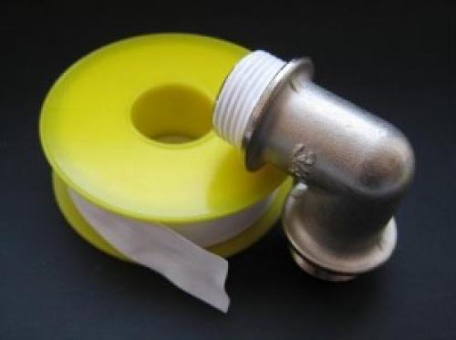 Как наматывать фум ленту. Что представляет из себя материал