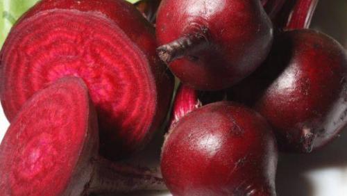Калорийность вареная свекла. Пищевая ценность отваренной свёклы