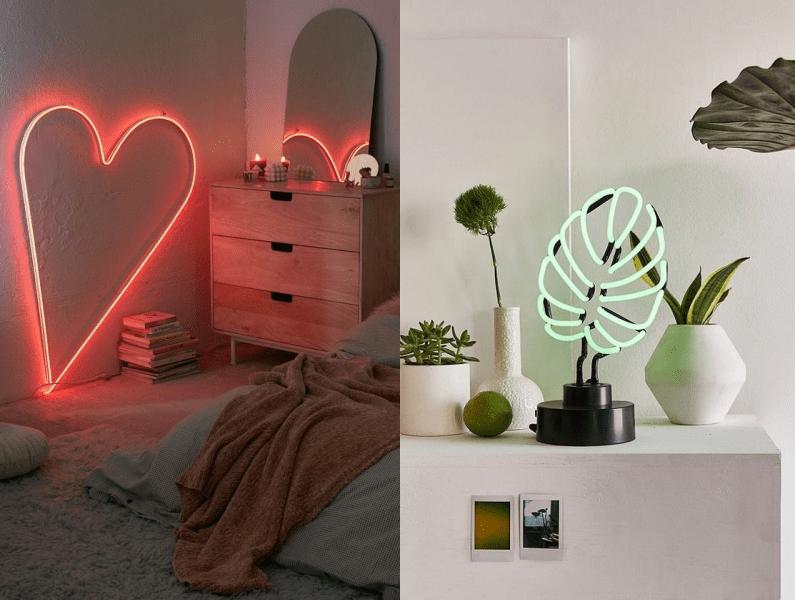 Комната подростка: 5 интерьерных трендов поколения Z