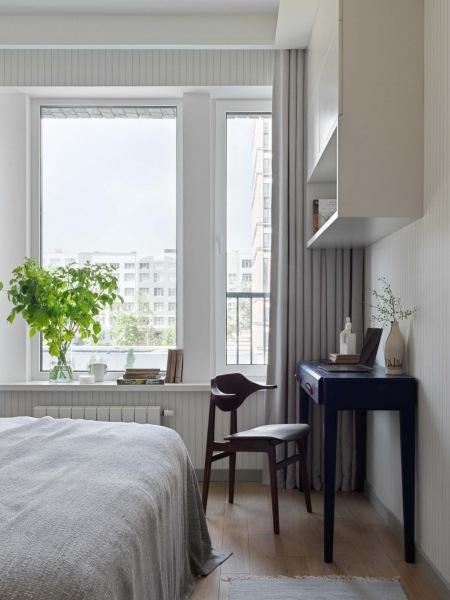 Квартира на Профсоюзной улице, 90 м²