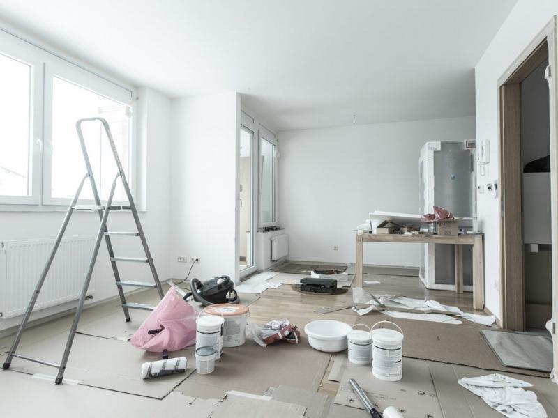 Какие самые частые ошибки при ремонте квартиры?