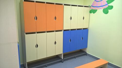 Шкафчик в раздевалку металлический размеры. Наполнение металлических шкафов для раздевалок