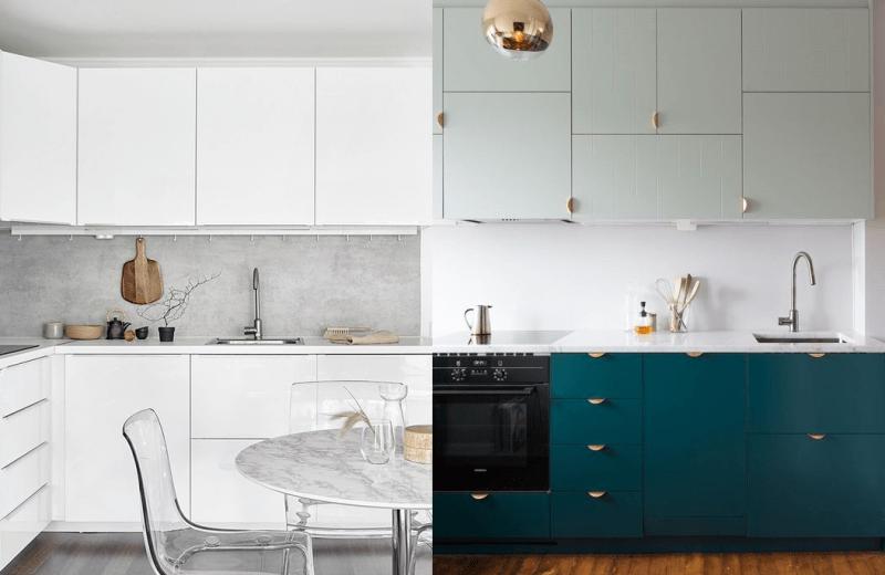 Давайте разберемся: как выбрать фартук на кухню и с чем его сочетать