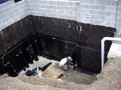 Проникающая гидроизоляция для бетона. Проникающая гидроизоляция для бетона: разбираемся во всех плюсах и минусах