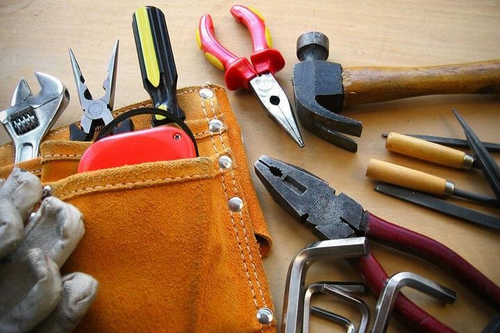 Инструменты, необходимые каждому дому