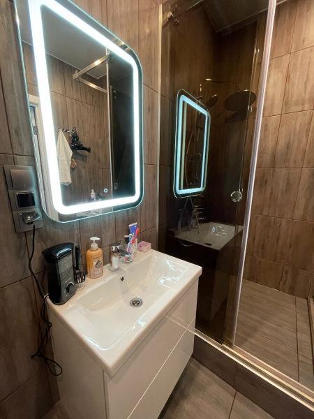 Уборка ванной без вреда для здоровья!